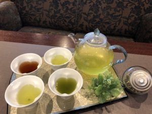 日本茶♡婚活