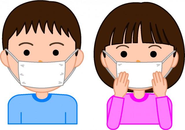 新型コロナウイルスに関する対応について